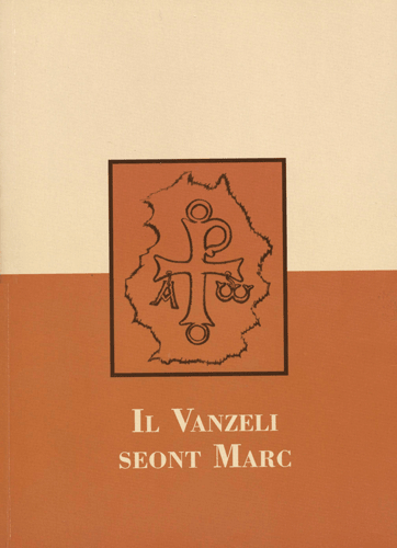 Il Vanzeli seont Marc
