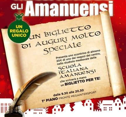 Città Fiera di Udine 20 e 21 Dicembre 2014 dalle 9:30 alle 20:30