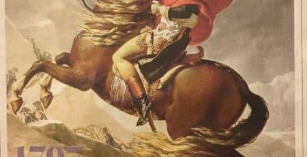 Il Gazzettino – Il Trattato di Napoleone firmato fra Spilimbergo e San Daniele