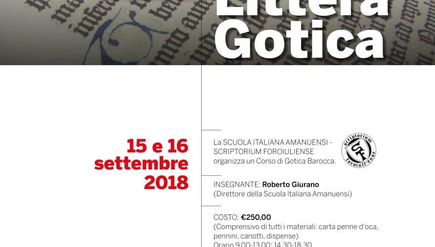 Locandina_A3_Littera_Gotica_Venezia