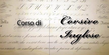 Corso Intensivo di Corsivo Inglese (Venezia)