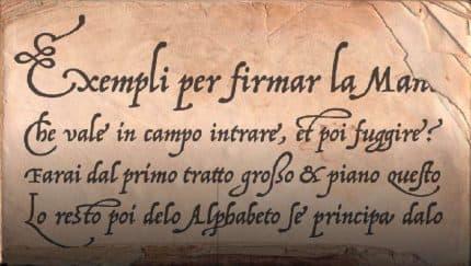 Nuova edizione Corso di Italico